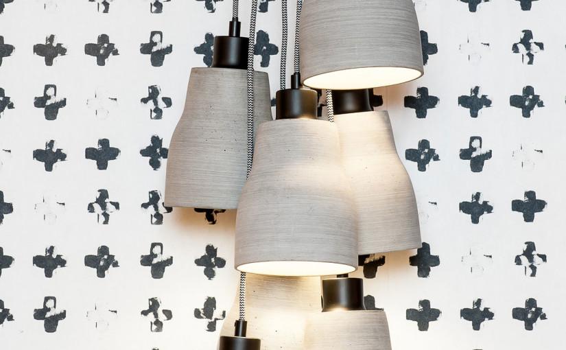 Oryginalne lampy – nowości od holenderskich marek