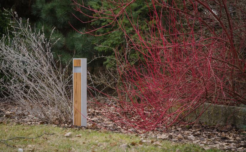 Lampa outdoor'owa – jakie oświetlenie do ogrodu wybrać