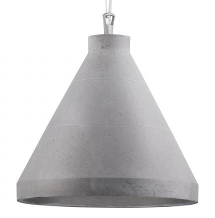 Lampa betonowa CRAFT