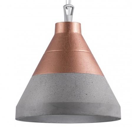 Betonowa lampa CRAFT