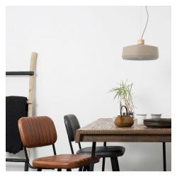 lampa bjork white label living