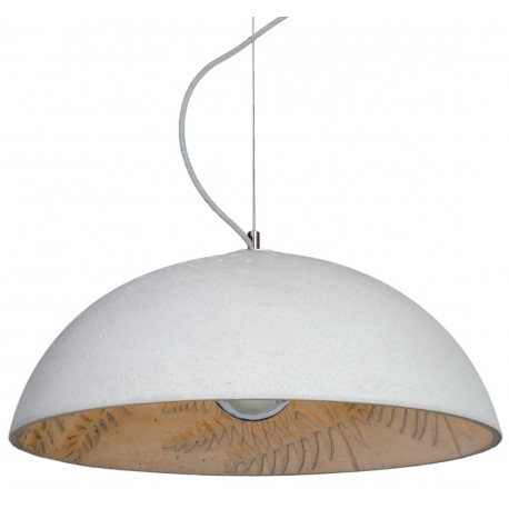 Oryginalna lampa betonowa JUNGLE DESIGN